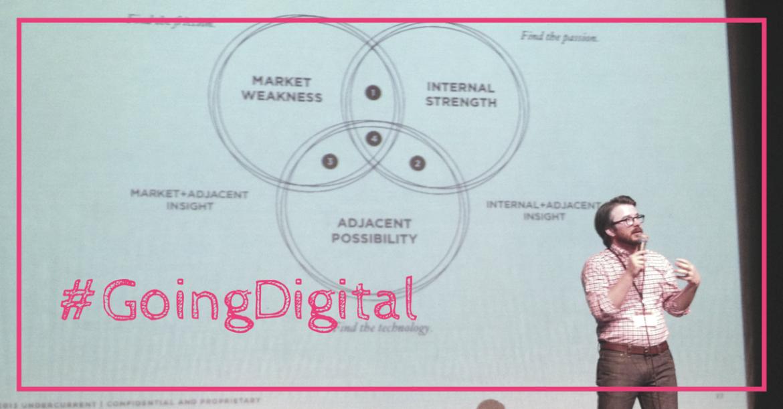 99u master class | Apply digital worldviews strategies that really work