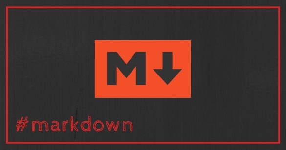 Documentez vos projets avec le combo Git/Markdown