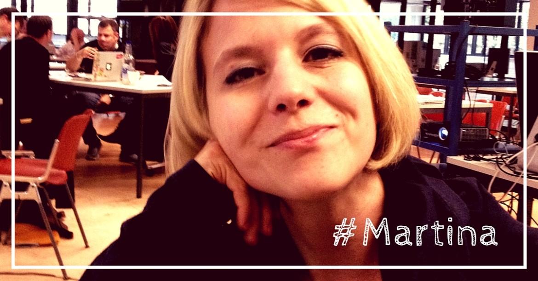Xmedialab   3 questions à Martina Mara