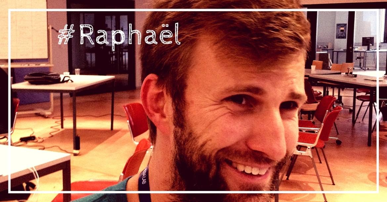 Xmedialab | 3 questions à Raphaël Briner sur le Transmédia