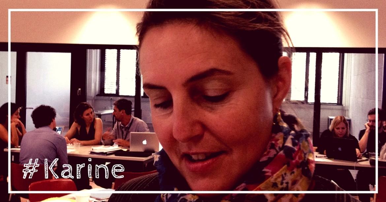 Xmedialab | Karine Halpern, experte en Transmédia en 3 questions