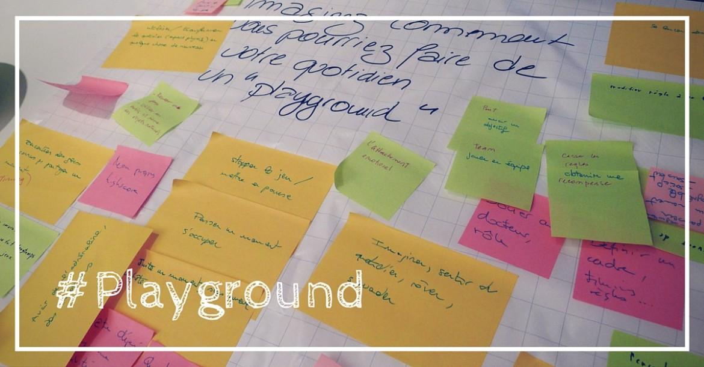 Simplelab | Workshop: Et si on insufflait de l'énergie créative dans votre projet?