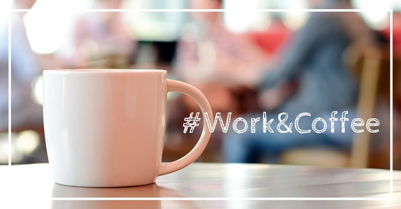 WORK & COFFEE – DES COURS INTENSIFS DE 90MN, LE TEMPS D'UN CAFÉ