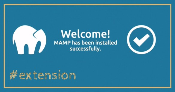 Compiler une extension PHP pour MAMP