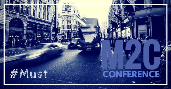 Conference | M2C, the conference you should not miss