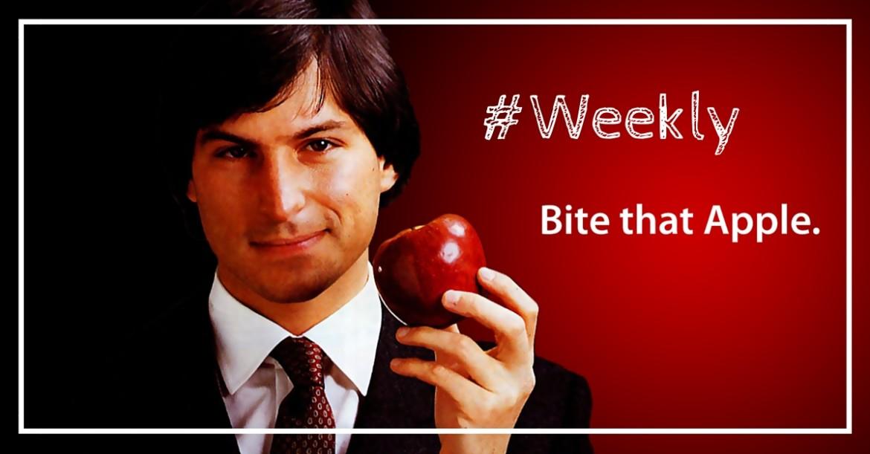 Steve Jobs quitte Apple, Facebook supprime deals et places, Campagne interactive d'IKEA et plus dans la weekly n°45