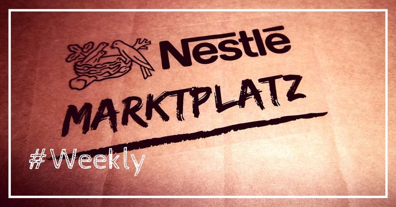 Les derniers chiffres de Facebook et Twitter, campagne Nokia N8, Solidar Suisse attaque Nespresso, le Marktplatz de Nestlé et plus dans la weekly n°47