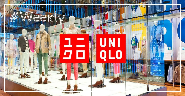 Nouvelle campagne Uniqlo, Coupe du monde de Rugby, VW en AR, Chime.in et plus dans la Weekly n°49