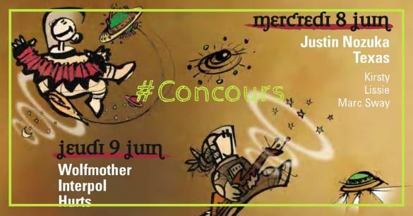 Gagnez vos places VIP pour le Caribana Festival!