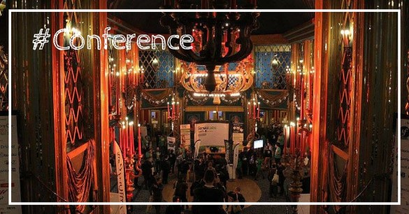 SymfonyCon 2015 : la conférence la plus...