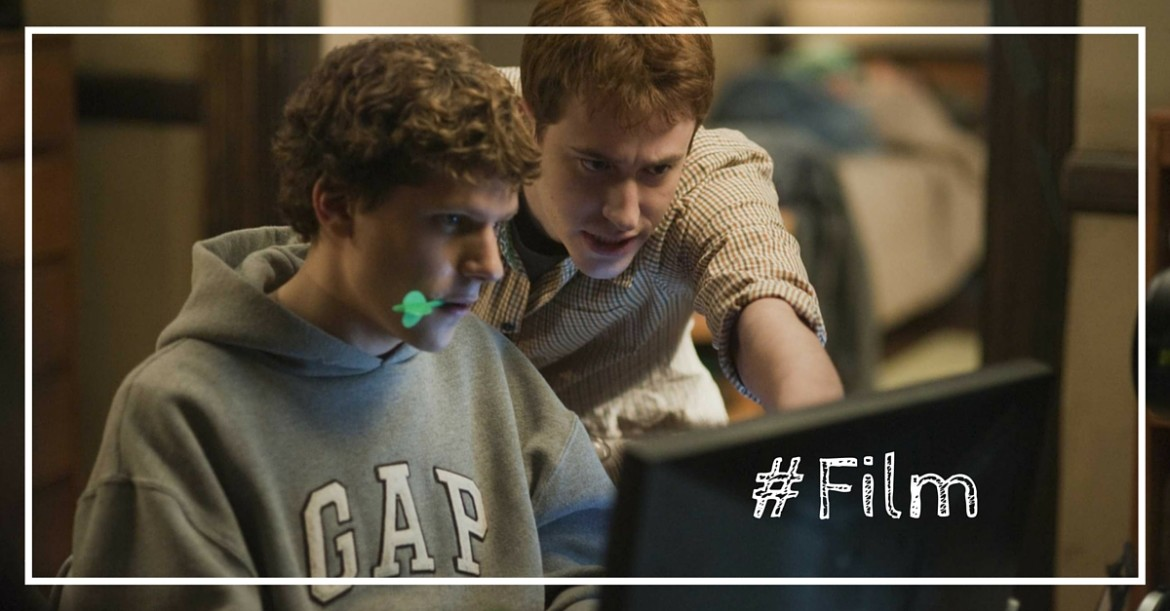 The Social Network: un film à voir!