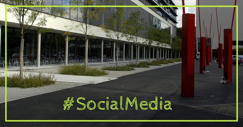 Conférence   Etre créatif dans les médias sociaux