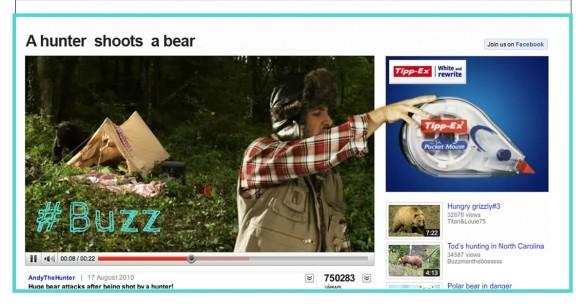 Tipp-Ex créé le buzz, Ping, Zappos au pays des merveilles et plus dans notre Weekly Review n°8