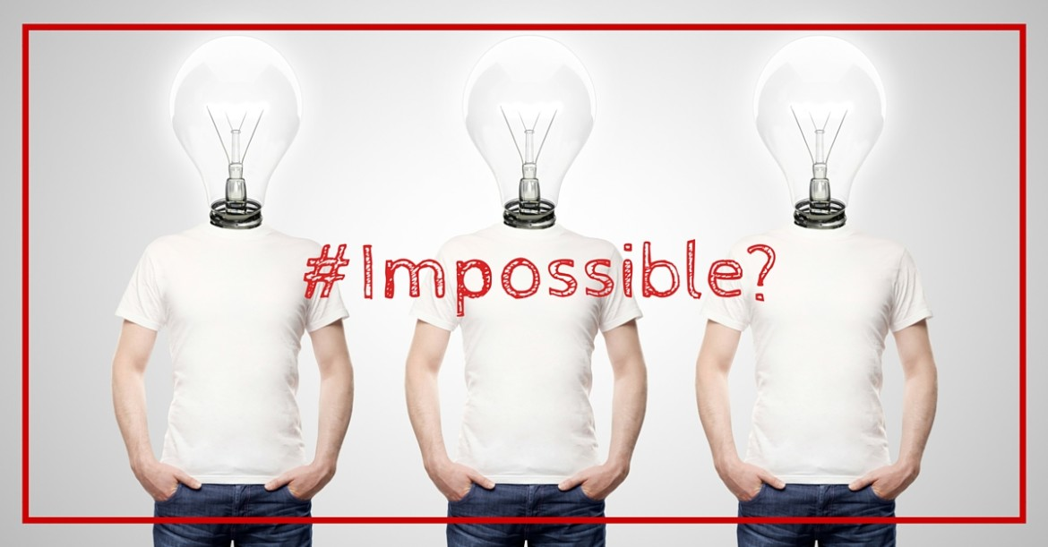 Désirer l'impossible. Cultiver l'innovation