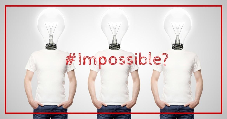 Désirer l'impossible. Cultiver l'innovation