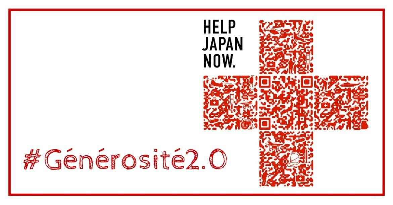 Japon 2.0 – Les médias sociaux à la rescousse