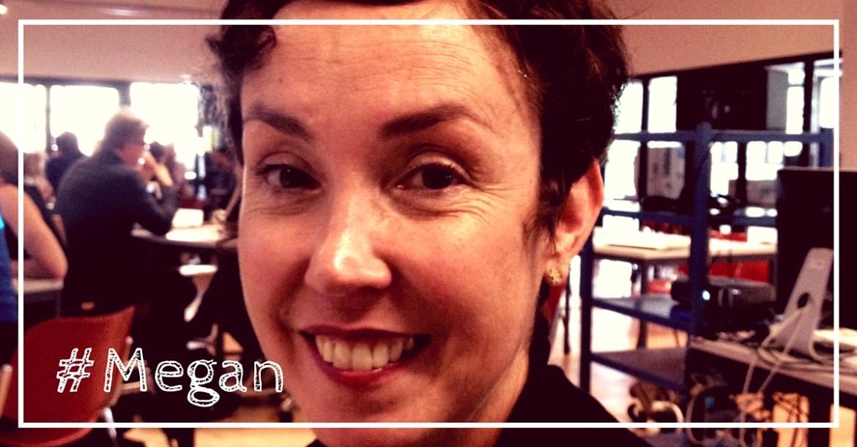 Xmedialab | Megan Elliott parle de la conférence Xmedialab et de son avenir