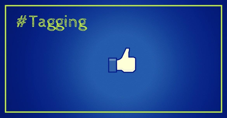 Tagguer des pages sur des photos Facebook est à présent possible