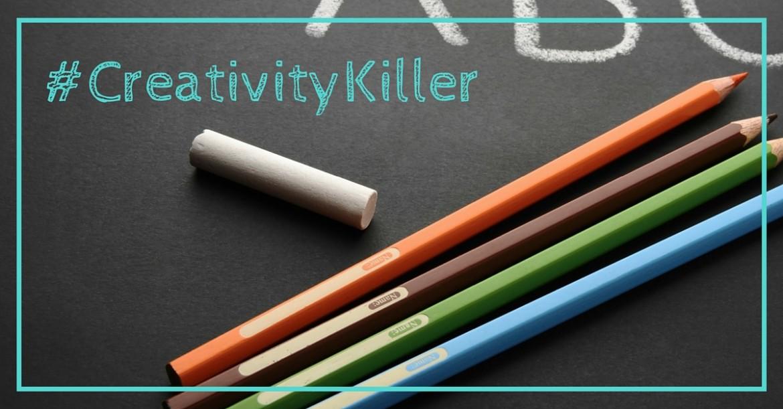 99u | Pourquoi l'école ne nous enseigne pas à être créatif