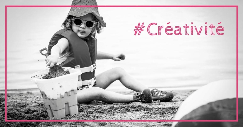 Sommes-nous tous créatifs?