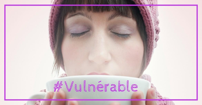 99u | Soyez vulnérables.