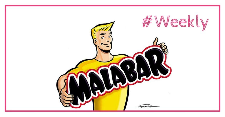 Polémique autour du logo Malabar, les futures stars YouTube, Adidas vs. Nike et plus dans la Weekly Review n°29